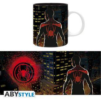 Miles Morales Spider Man Mug Marvel Comics