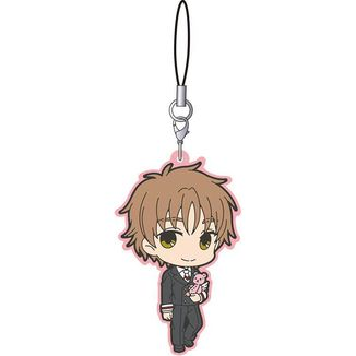 Keychain Syaoran Li suit Card Captor Sakura Clear Card
