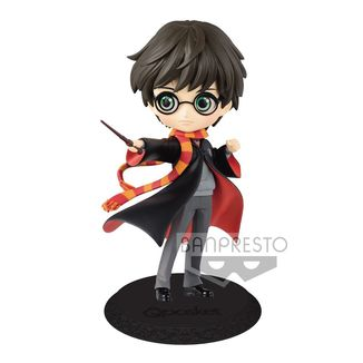 Figura Harry Potter Q Posket