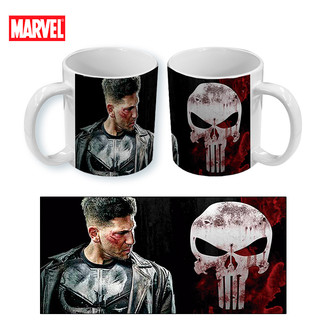 Taza The Punisher - Frank Castle
