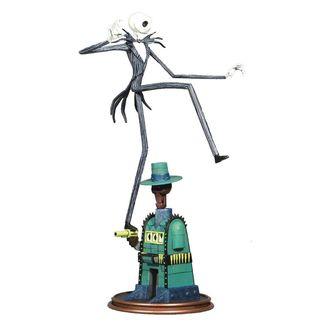 Oogies Lair Jack Statue Nightmare before Christmas Gallery