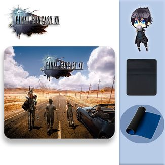 Alfombrilla Final Fantasy XV - Road