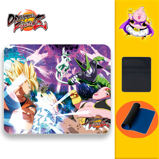 Alfombrilla Dragon Ball Fighterz - Fight