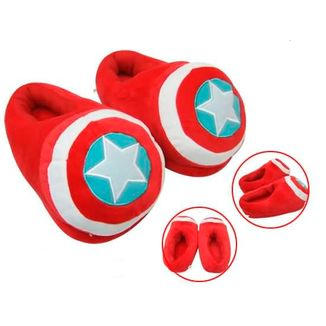 Slipper Marvel Comics - American Captain