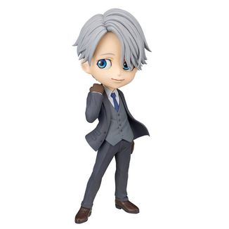 Figure Yuri on Ice! - Victor Nikiforov - Q Posket