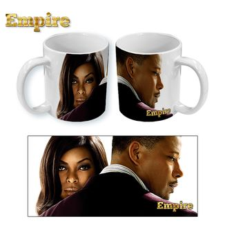 Taza Empire