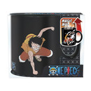 Taza Termica One Piece - Ace & Luffy