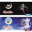 Taza Termica Sailor Moon - Bunny & Chibi