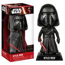 Figura Star Wars - Kylo Ren - Wacky Wobbler