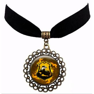 Camafeo Harry Potter - Hufflepuff
