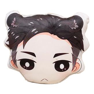 Pillow Otabek Altin - Yuri on Ice