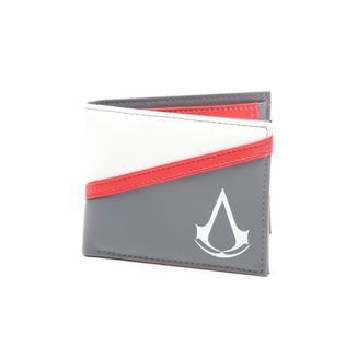 Wallet Assassins Creed - Red Line Bi-Fold