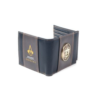 Wallet Assassins Creed - Scarab Bi-Fold