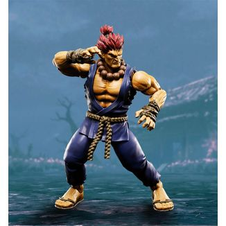 S.H. Figuarts Gouki Street Fighter