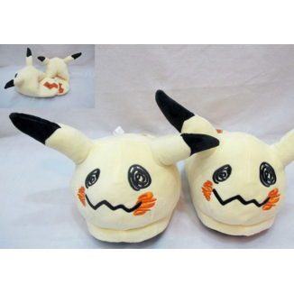 Mimikyu Slippers Pokemon Sun & Moon