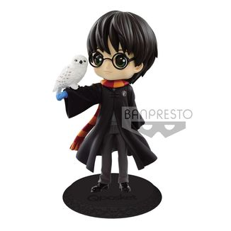 Figura Harry Potter II Normal Color Harry Potter Q Posket