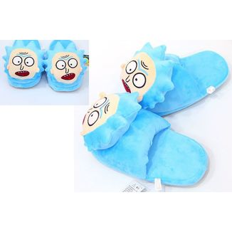 Rick Slippers Rick and Morty