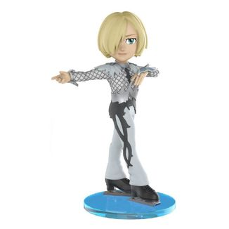 Yurio Rock Candy Figura Funko Yuri on Ice