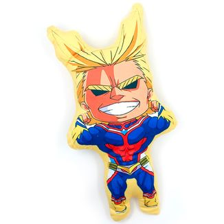 Cojín All Might V2 - My Hero Academia