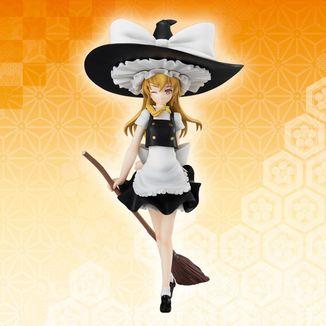 Figura Touhou Project - Kirisame Marisa - Premium Figure