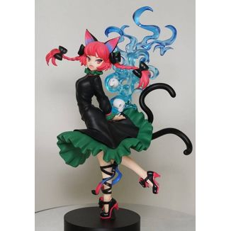 Kaenbyou Rin Figure Touhou Project