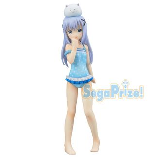 Figura Kafuu Chino - Is the order a rabbit