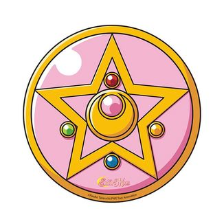 Mouse pad Sailor Moon - Crystal Star
