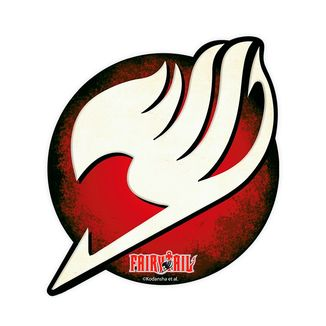 Mouse pad Fairy Tail - Emblem