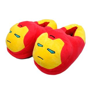 Zapatillas Marvel Comics - Iron Man