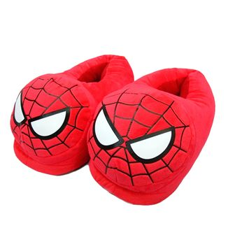 Zapatillas Marvel Comics - Spider-Man Cerradas