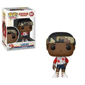 Lucas Funko Stranger Things POP!