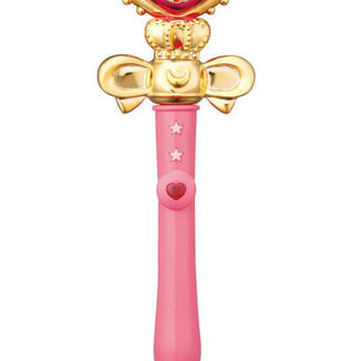 Réplica Spiral Heart Moon Rod Moon Stick & Rod Collection 2 Sailor Moon
