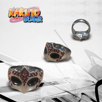 Kuroshitsuji's ring - Mask