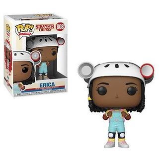Erica Funko Stranger Things POP!