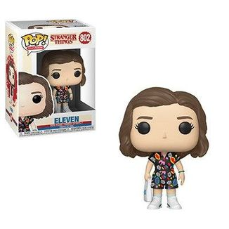 Eleven Mall Outfit Funko Stranger Things POP!