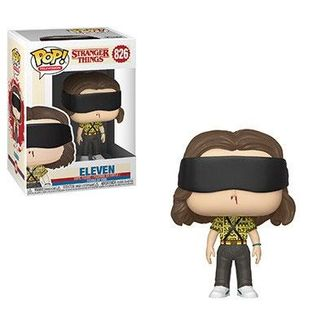 Battle Eleven Funko Stranger Things POP!