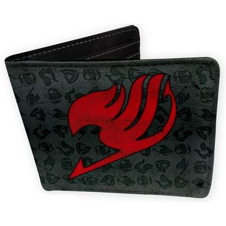 Cartera Fairy Tail - Emblema gremio