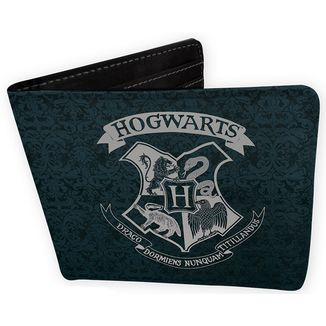 Wallet Harry Potter - Hogwarts