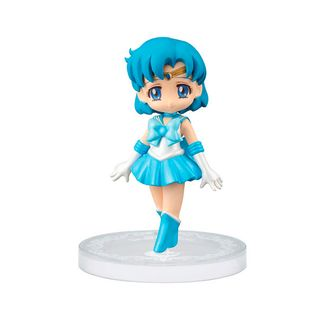 Sailor Mercury Girls Memories Figure For Girls 1 Sailor Moon Crystal