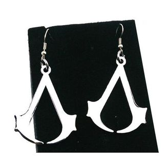 Earring  Assassin's Creed - Logo