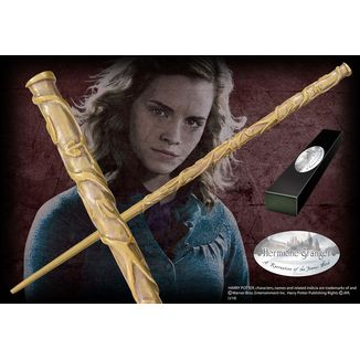 Hermione Granger's Wand - Official Harry Potter Replica