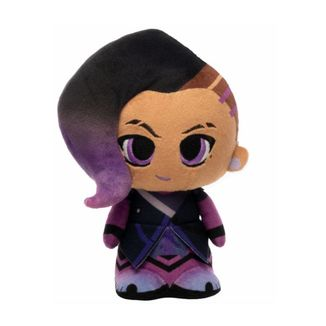 Peluche Sombra Super Cute Overwatch