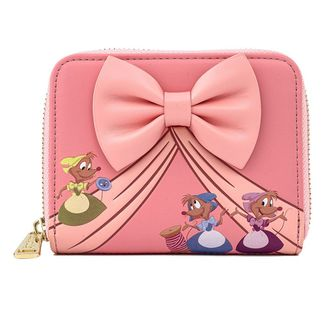 Cindy Bow Cinderella Wallet Disney