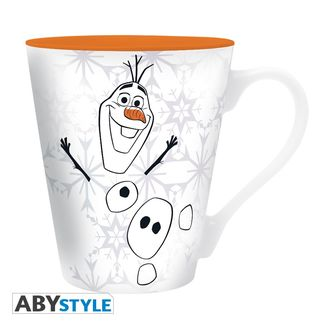 Olaf Frozen Disney Mug 250 ml