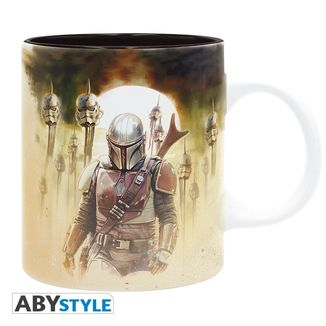 Taza Mando The Mandalorian