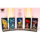 Figura Sailor Moon - Sailor Venus - Tamashii Buddies