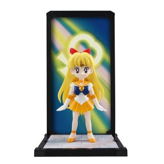 Figure Sailor Moon - Sailor Venus - Tamashii Buddies