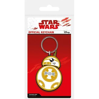 Llavero Star Wars - BB-8