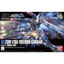 Model Kit Freedom Gundam ZGMF-X10A 1/144  HG