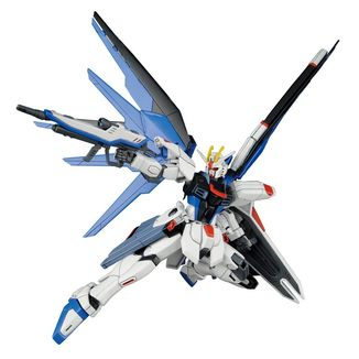 Model Kit Freedom Gundam ZGMF-X10A 1/144  HG